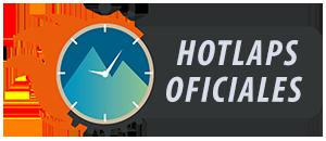 Hotlaps Oficiales