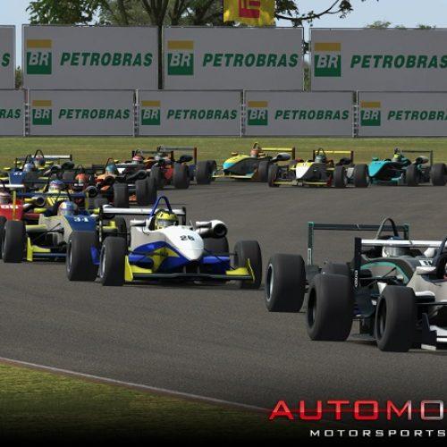 Carrera Formula 3 Spa y última del campeonato de prueba