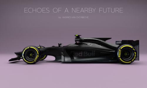 La Formula 1 que viene en 2017