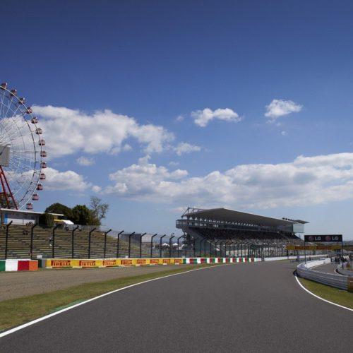 Pachanga: F1 2005 @ Suzuka | Dom. 28 agosto
