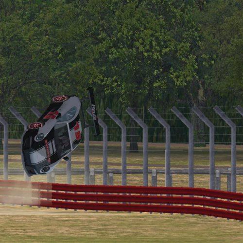 Domingo 11 de Sept. Boxer Cup Porsche en Silverstone