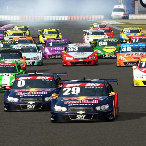 Resumen | Stock V8 @ Nurburgring | Se aprieta la clasificación