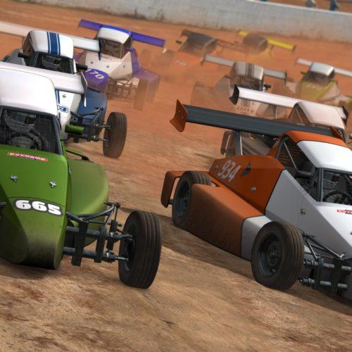Automobilista v1.2.0: Camiones & buggy!