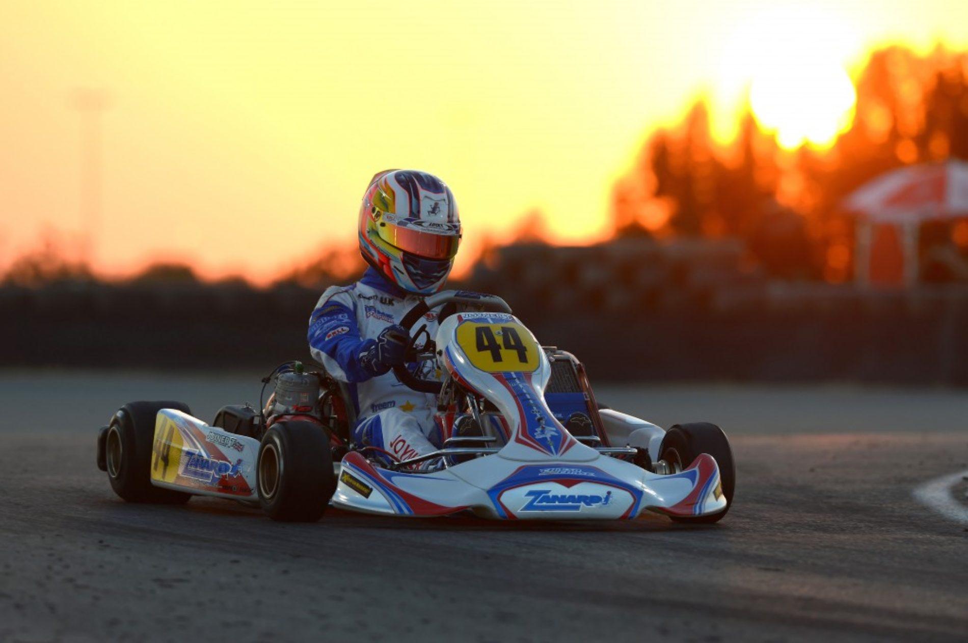 Pachanga | kart 125cc @ Ortona | Dom. 4 diciembre