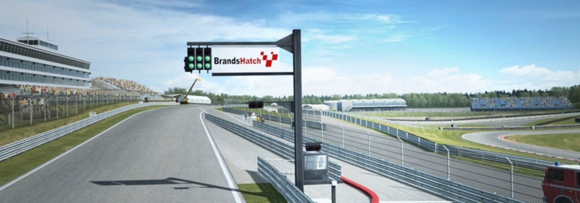 Previo | Brands Hatch | Comenzamos!
