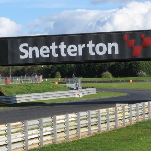 Previo | Senetterton | Fox85, lider del campeonato, intentará aguantar la presión.