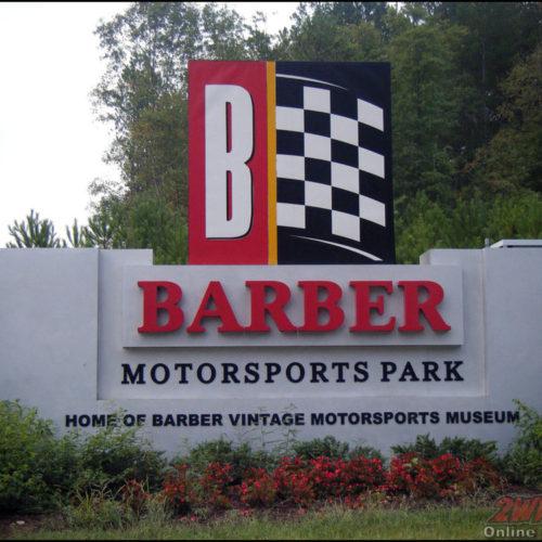 previo | @ Barber Motorsport| Nada decidido a falta de dos pruebas.