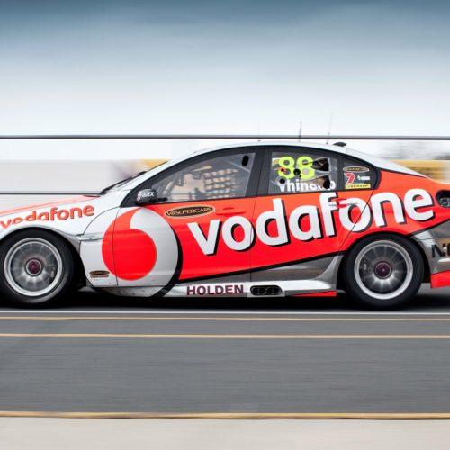 Inscripciones abiertas campeonato Super V8