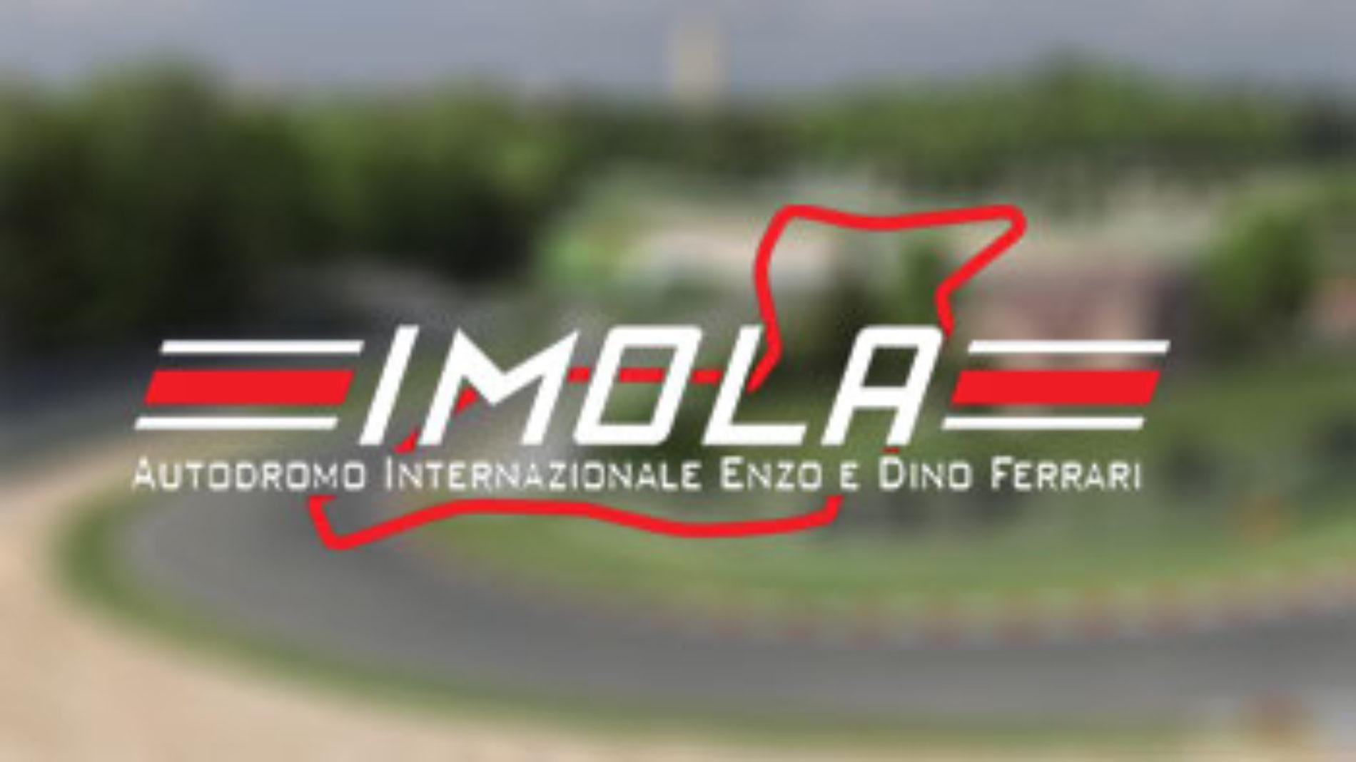 Previo | GT3 Imola | Segundo intento