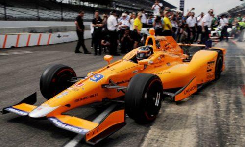 Evento especial | IndyCars | 500 Millas