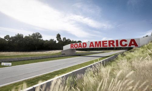 Previo | GT3 Road America |Segunda prueba de resistencia en tierras americanas