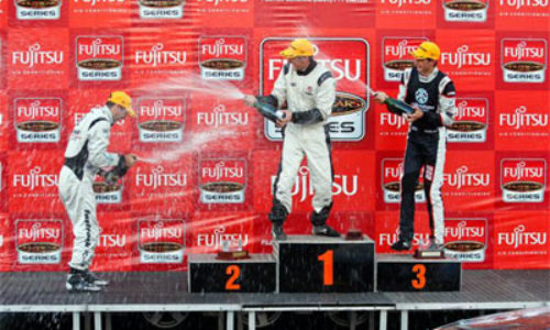 Ivalero y Jondeere se proclaman campeones de sus respectivos campeonatos.