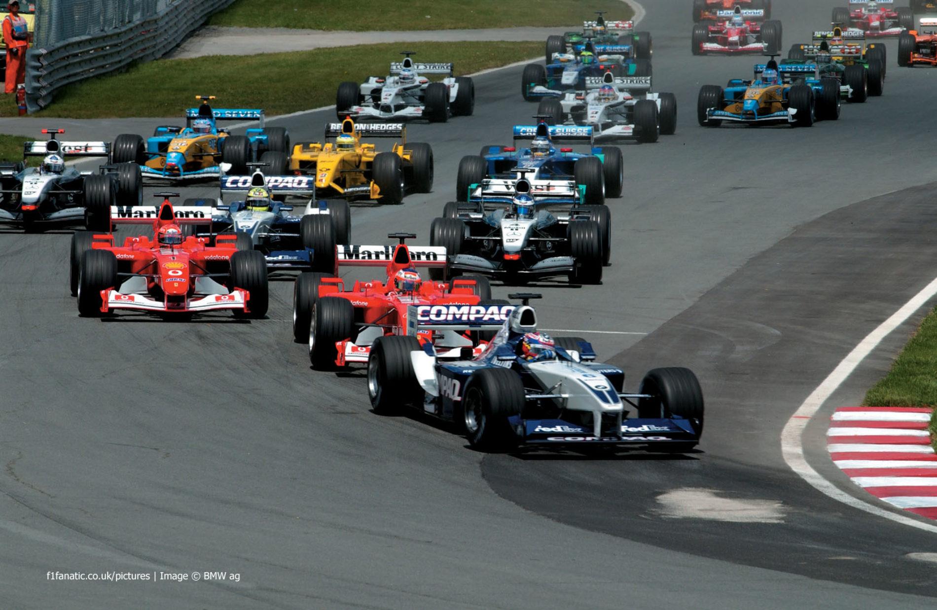 previo |Montreal| Segunda prueba del campeonato en tierras americanas
