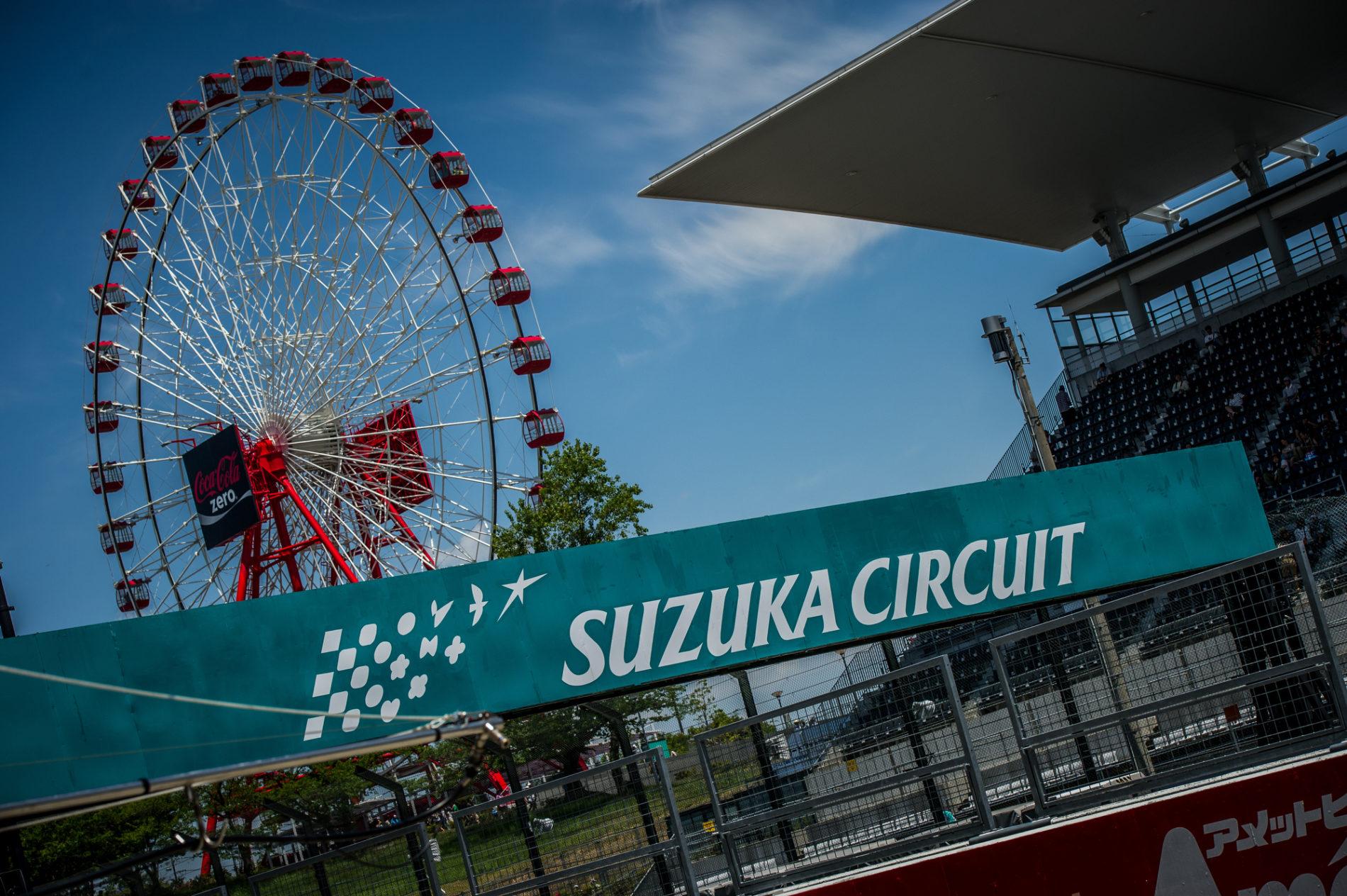 Previo | Suzuka| Todo al rojo vivo para la última prueba.