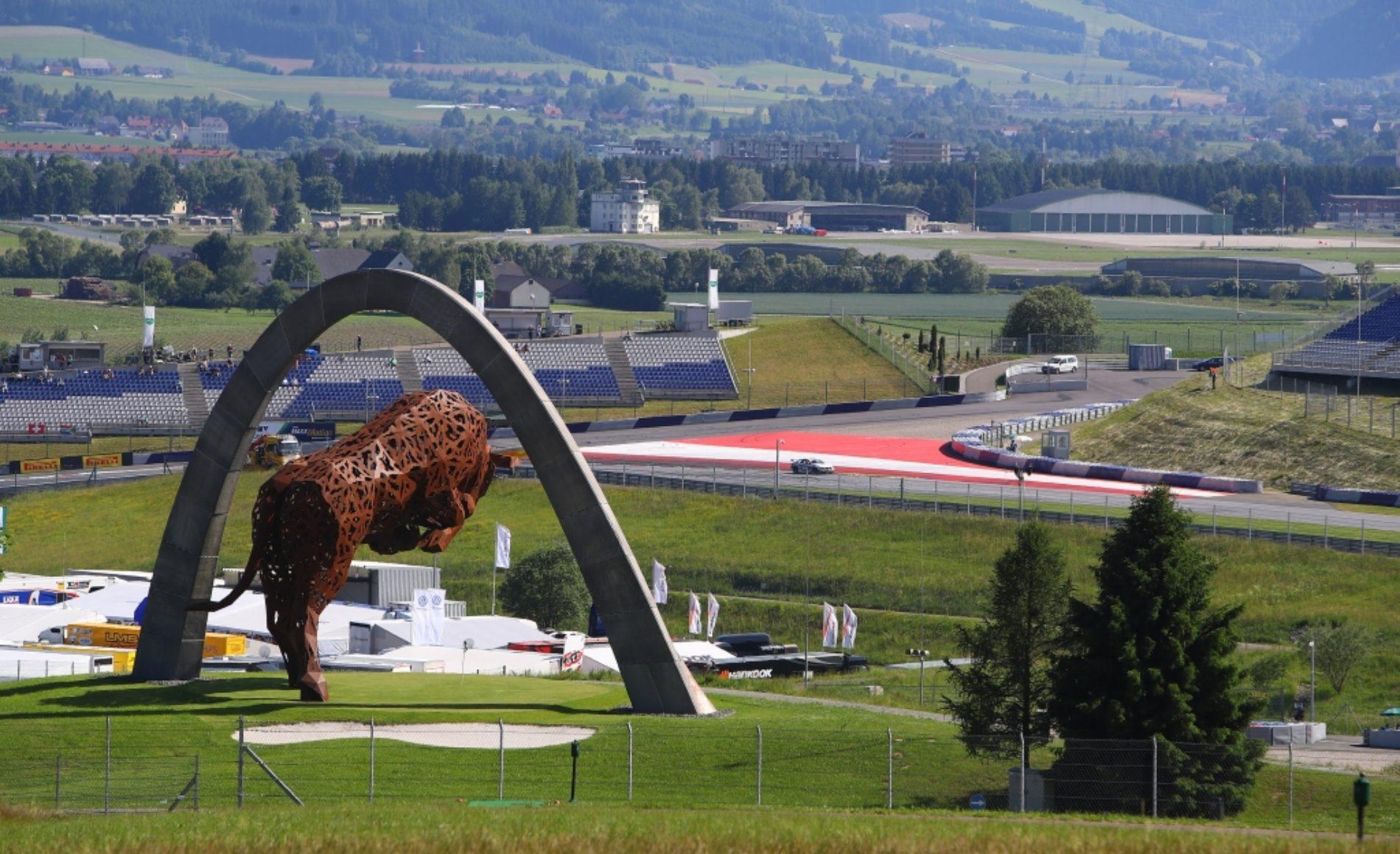 Previo | Red Bull Ring | Penúltima prueba del campeonato en territorio austriaco.