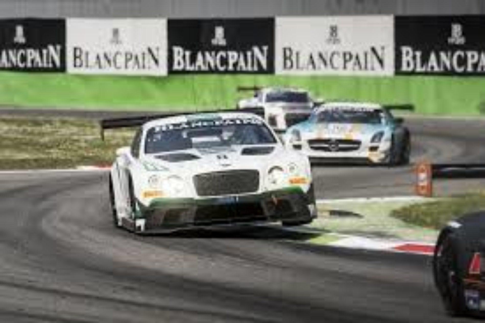 Previo | Monza |Las GT3 Euroseries se trasladan a Italia para disputar esta segunda prueba puntuable.