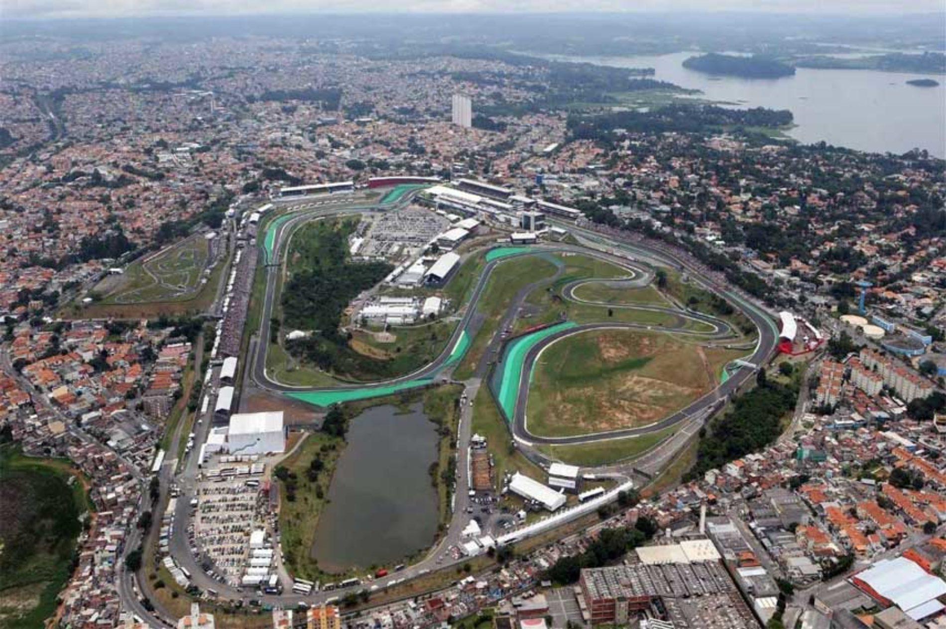 Previo | Interlagos | penúltima prueba del campeonato