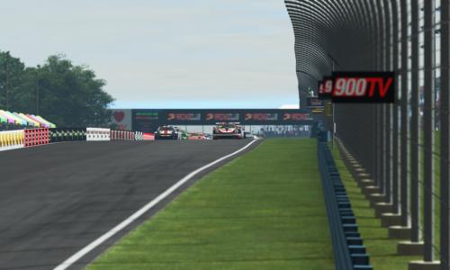 Resumen | Watkins Glen  | Xiqui se lleva la victoria en la carrera del caos.