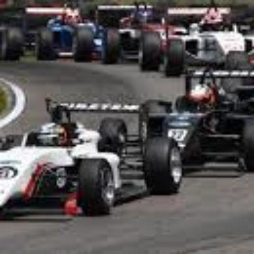 Usf2000 Nuevo campeonato en Racingclub.