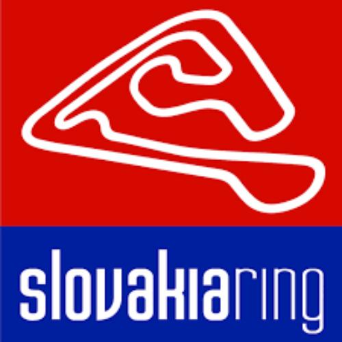 Previo | Slovakiaring | Todo preparado para el comienzo de campeonato.